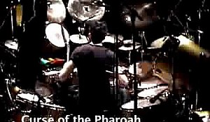 Curse of the Pharoah