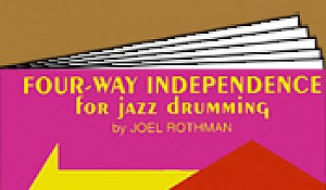 Four-way Independence for jazz...
