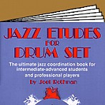 Jazz Etude for Drum Set