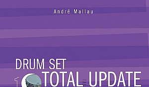 Total Update Vol.1 Book Cover