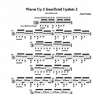 Warm Up 2 from Total Update 2