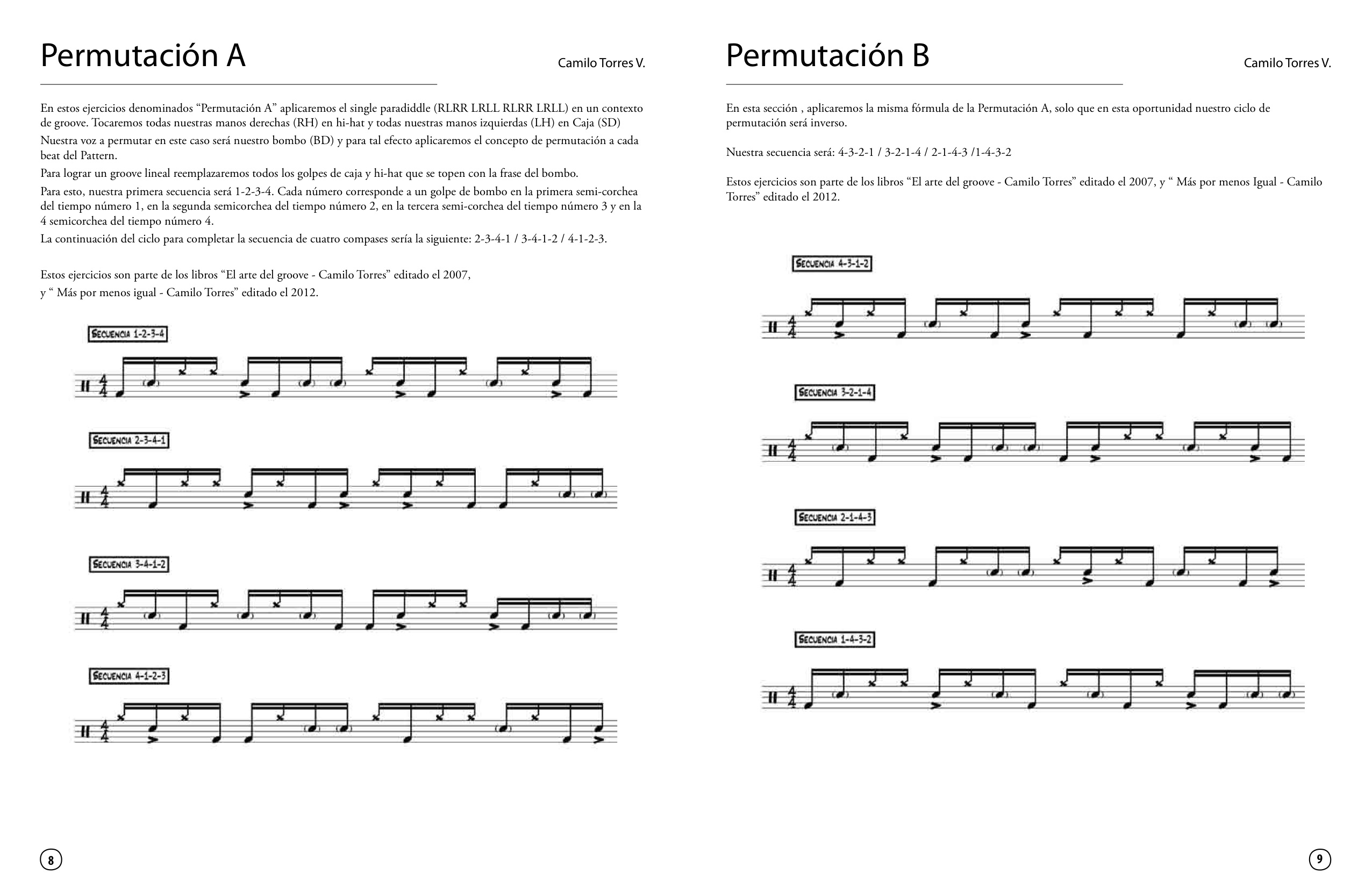 Master Class - Tips for Drummers FINAL Permutation