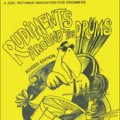 book-rudimentsaroundthedrums