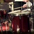 Paradiddle Variations Solo